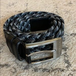 Under Armour Braided Stretch Belt